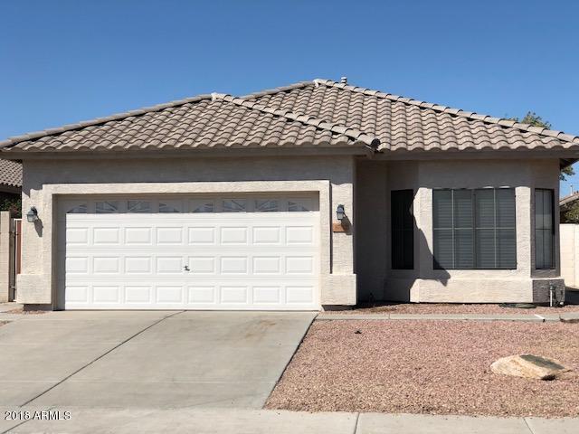 8782 W PARADISE Drive, Peoria, AZ 85345