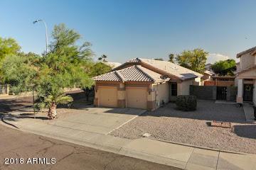 783 E SADDLE Drive, Chandler, AZ 85225