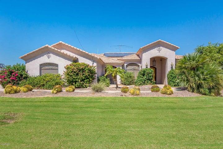 3360 E ARIANNA Court, Gilbert, AZ 85298