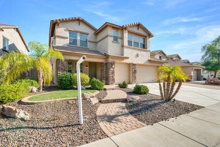 5116 W TROTTER Trail, Phoenix, AZ 85083
