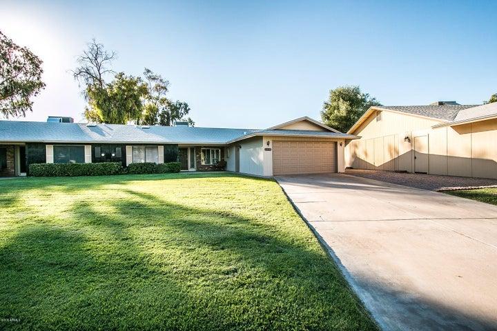12174 S SHOSHONI Drive, Phoenix, AZ 85044