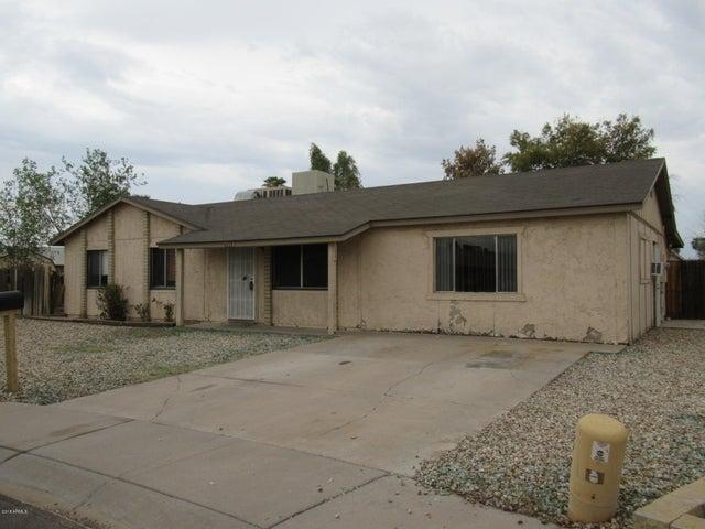 7013 W AVALON Drive, Phoenix, AZ 85033