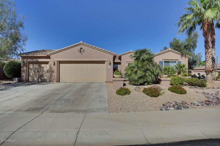 19734 N TOLBY CREEK Court, Surprise, AZ 85387