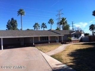 637 N DAWN Circle, Mesa, AZ 85203