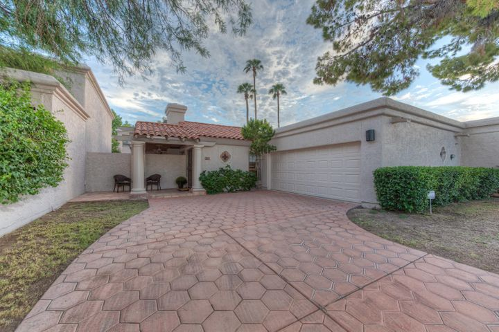 7275 E BUENA TERRA Way, Scottsdale, AZ 85250