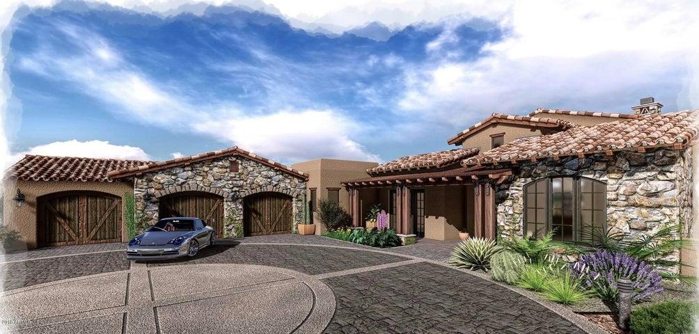 27214 N 71ST Place, Scottsdale, AZ 85266