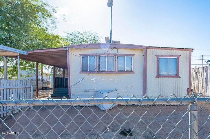 5852 N SPRUCE Street, Casa Grande, AZ 85122