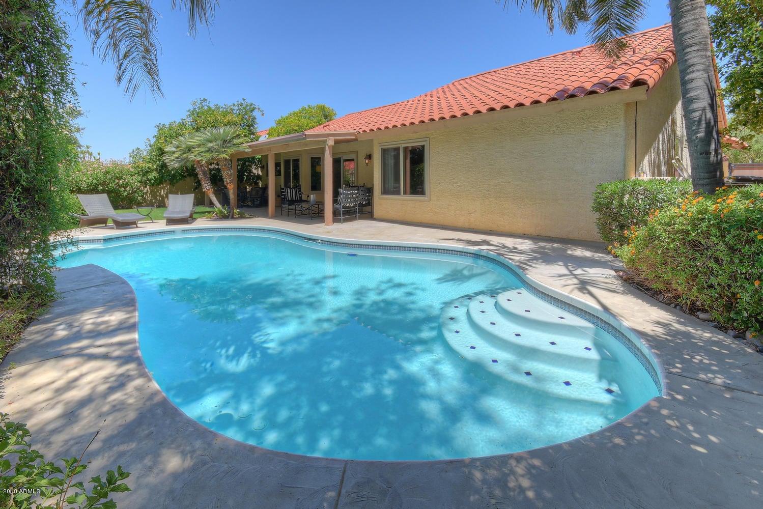 10527 E TERRA Drive, Scottsdale, AZ 85258