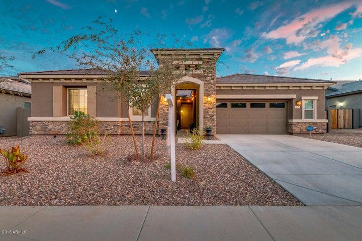18631 W BERYL Avenue, Waddell, AZ 85355