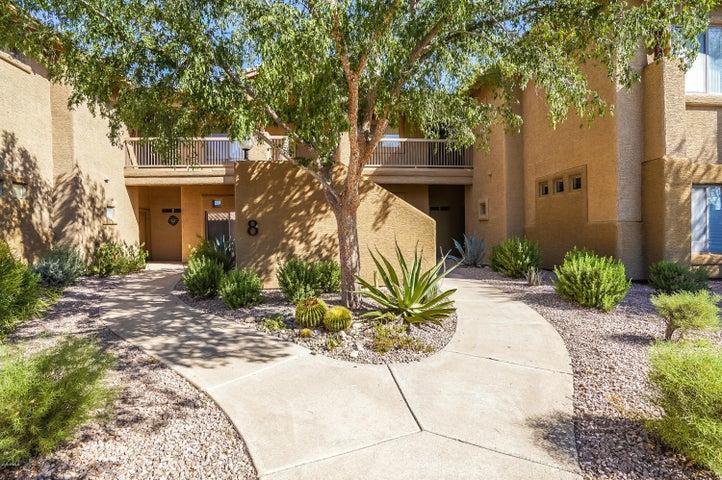 9100 E Raintree Drive, 124, Scottsdale, AZ 85260