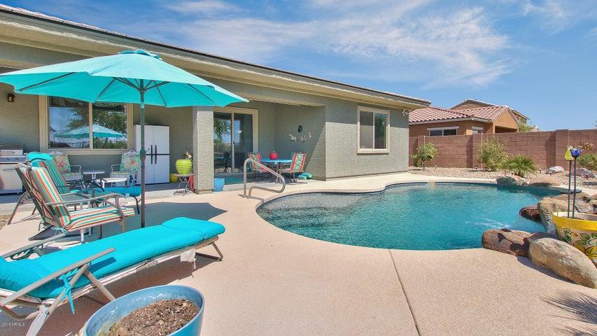 18623 W PIONEER Street, Goodyear, AZ 85338