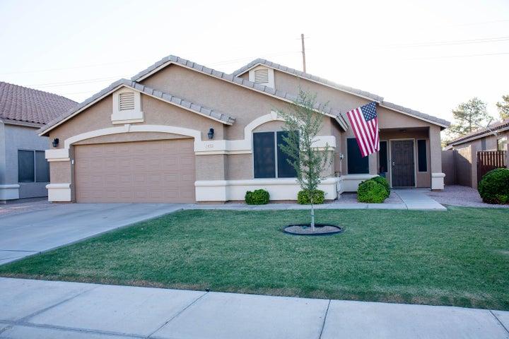 1432 N SADDLE Street, Gilbert, AZ 85233