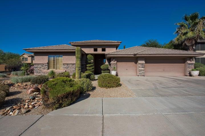 6018 E SMOKEHOUSE Trail, Scottsdale, AZ 85266