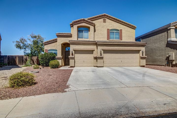 12246 W Electra Lane, Sun City, AZ 85373