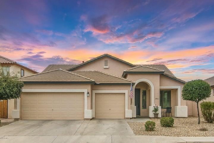 18021 W CARMEN Drive, Surprise, AZ 85388