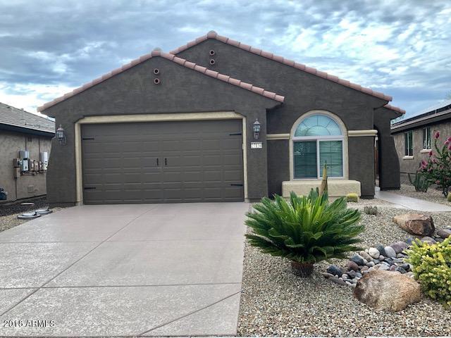 27134 W ESCUDA Drive, Buckeye, AZ 85396