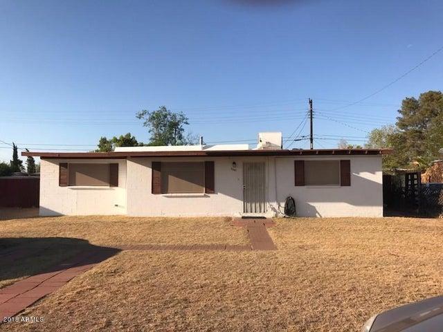 2642 E 1ST Place, Mesa, AZ 85213