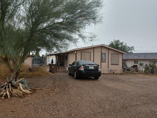 9551 E ARBOR Circle, Mesa, AZ 85208