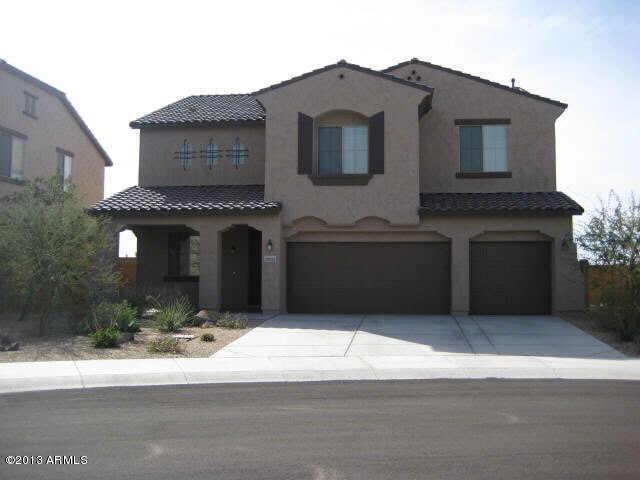 28012 N SIERRA SKY Drive, Peoria, AZ 85383
