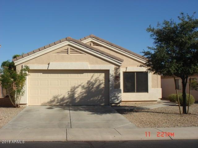 14825 N 125TH Avenue, El Mirage, AZ 85335