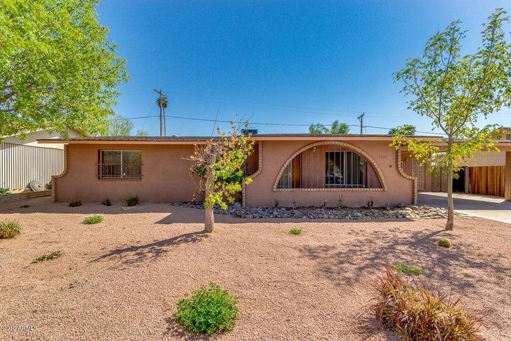 1945 E NIELSON Avenue, Mesa, AZ 85204