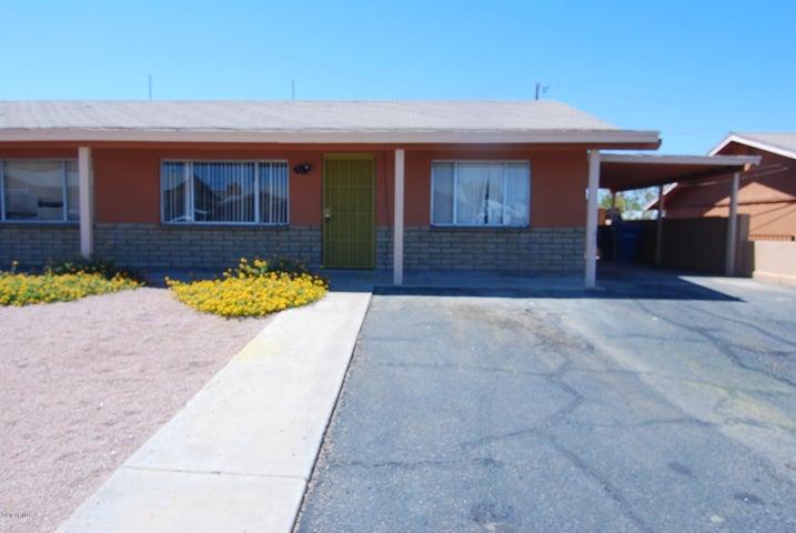 1509 E Ironwood Drive, A, Phoenix, AZ 85020