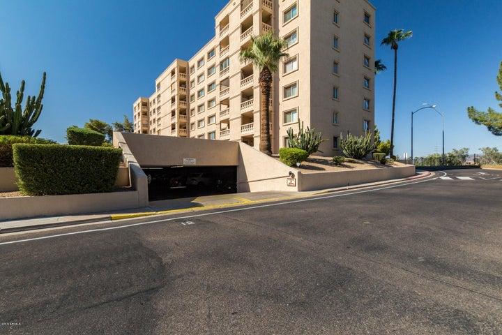 7970 E CAMELBACK Road, 601, Scottsdale, AZ 85251