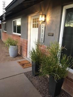 2315 N GRANITE REEF Road, Scottsdale, AZ 85257