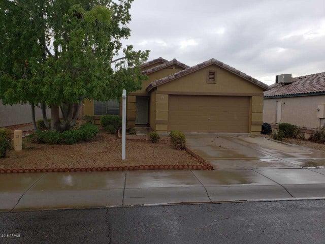 9246 N 86TH Avenue, Peoria, AZ 85345