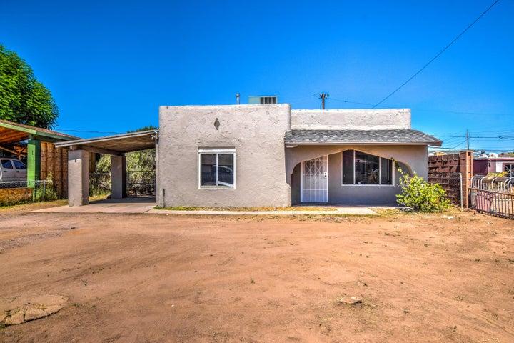 2722 W TAYLOR Street, Phoenix, AZ 85009