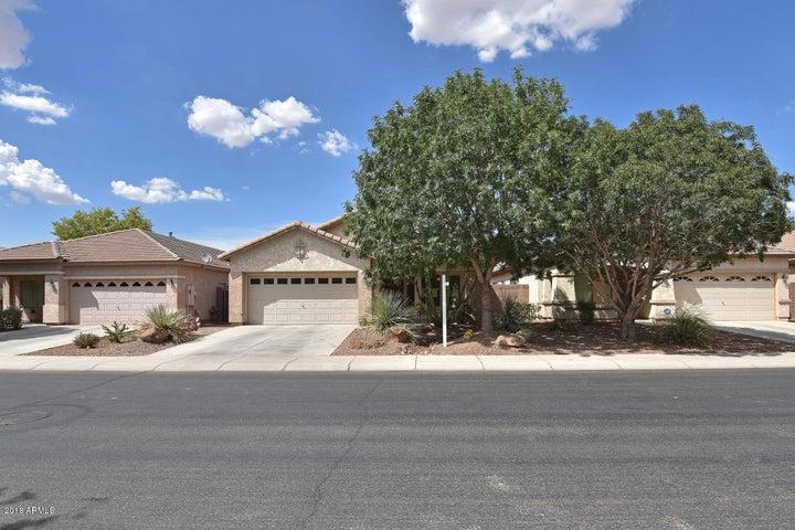 44076 W PIONEER Road, Maricopa, AZ 85139