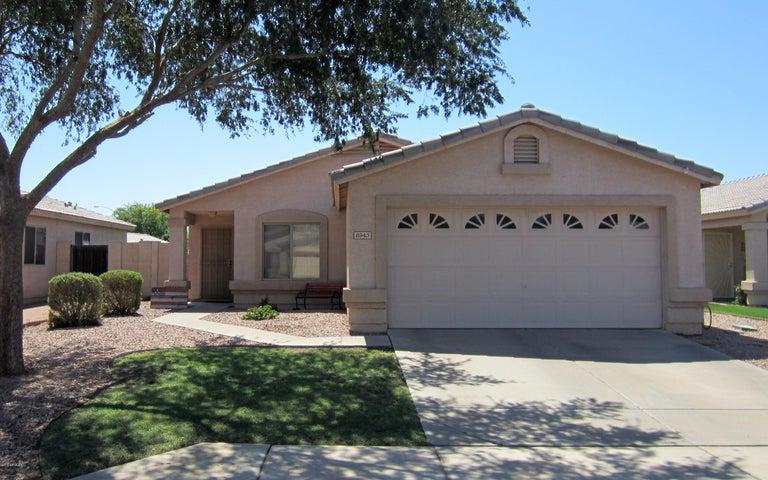 8943 E BIRCHWOOD Circle, Mesa, AZ 85208