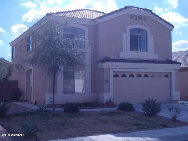 21875 W COCOPAH Street, Buckeye, AZ 85326
