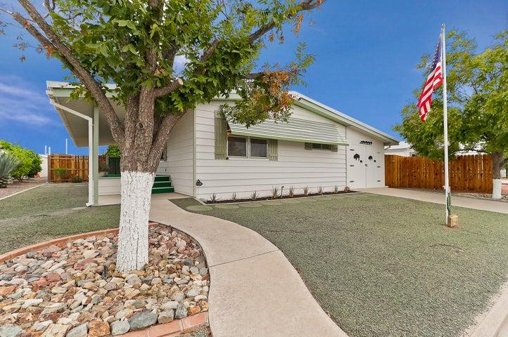 33425 N 223RD Drive, Wittmann, AZ 85361