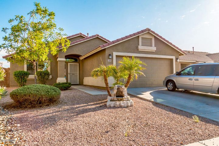 16591 W MARCONI Avenue, Surprise, AZ 85388
