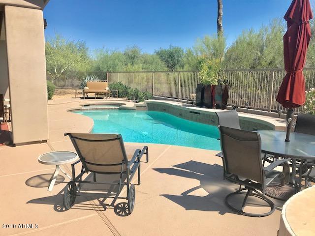 6770 E BRILLIANT SKY Drive, Scottsdale, AZ 85266