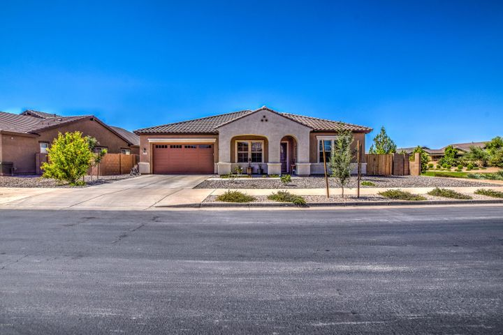 23374 S 209TH Place, Queen Creek, AZ 85142