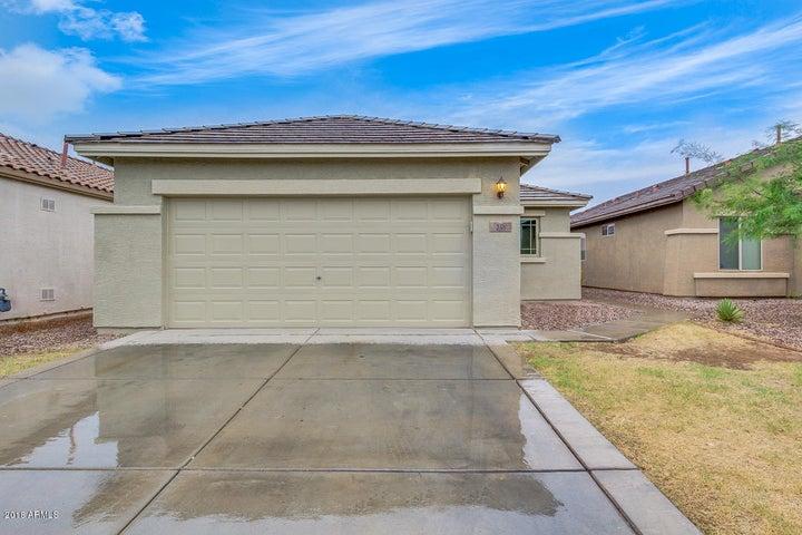238 N 110TH Street, Apache Junction, AZ 85120