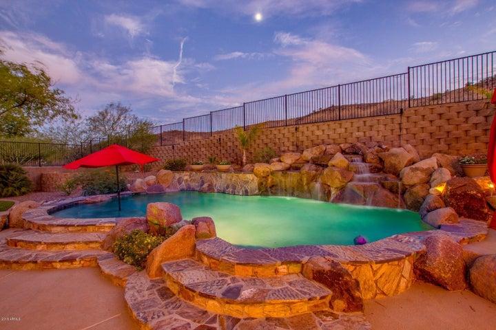 5917 W PINNACLE HILL Drive, Glendale, AZ 85310