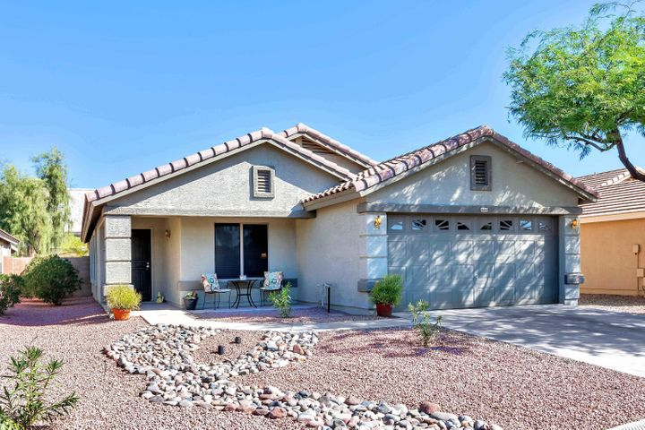 16560 W POST Drive, Surprise, AZ 85388