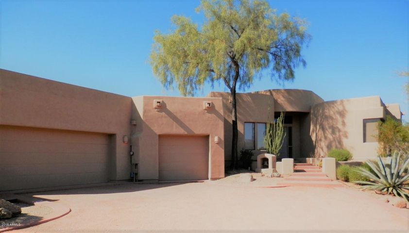 10421 E MONUMENT Drive, Scottsdale, AZ 85262