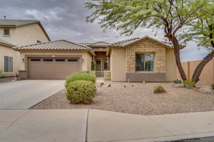 18222 N SMITH Drive, Maricopa, AZ 85139