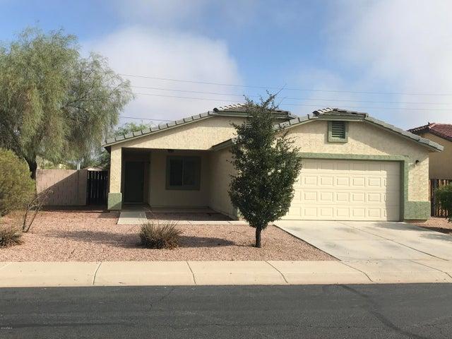 1208 W PRIOR Avenue, Coolidge, AZ 85128