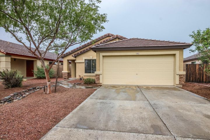 14115 N 147TH Drive, Surprise, AZ 85379