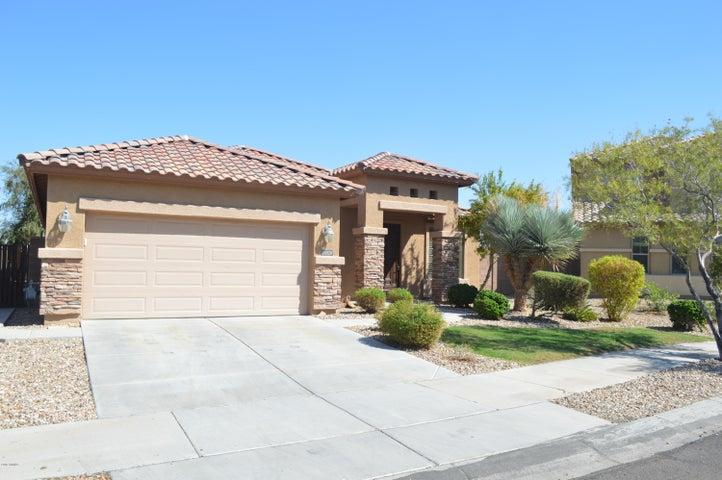 16520 W GRANT Street, Goodyear, AZ 85338