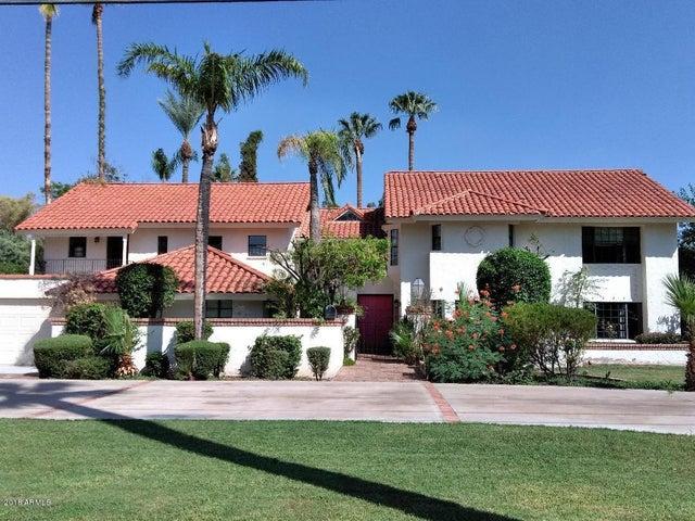 118 E COUNTRY CLUB Drive, Phoenix, AZ 85014