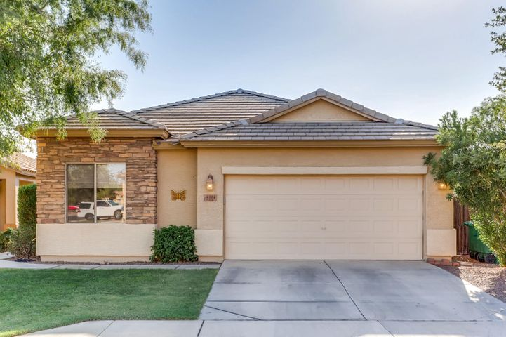 4224 N 129TH Avenue, Litchfield Park, AZ 85340