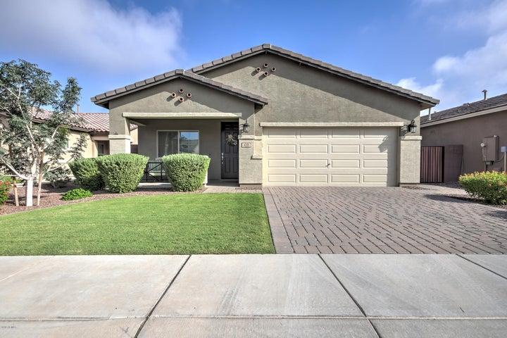 438 W EVERGREEN PEAR Avenue, Queen Creek, AZ 85140