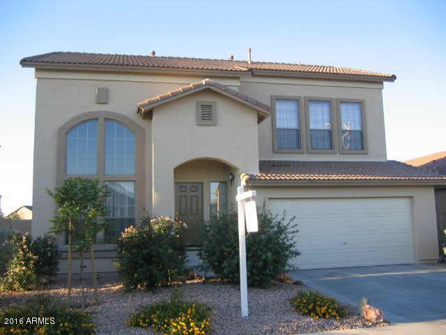 12851 W Rosewood Drive, L29, El Mirage, AZ 85335