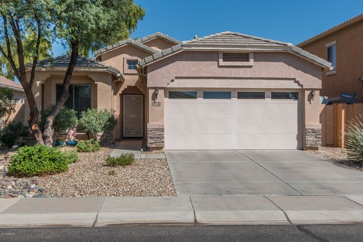 17776 W PARADISE Lane, Surprise, AZ 85388